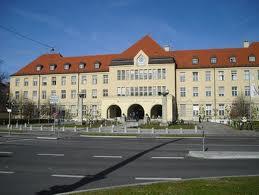 Klinikum schwabing в мюнхене – это одна из